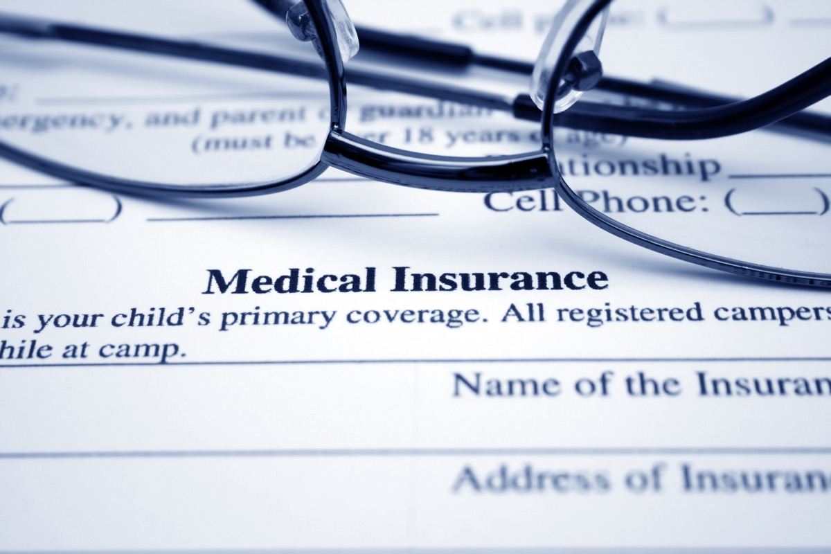 Affordable Care Act Compliance Forms Part I: The Individual ...